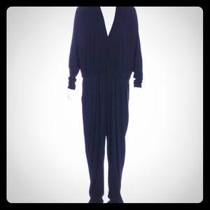 Michael Kors Black Jumpsuit